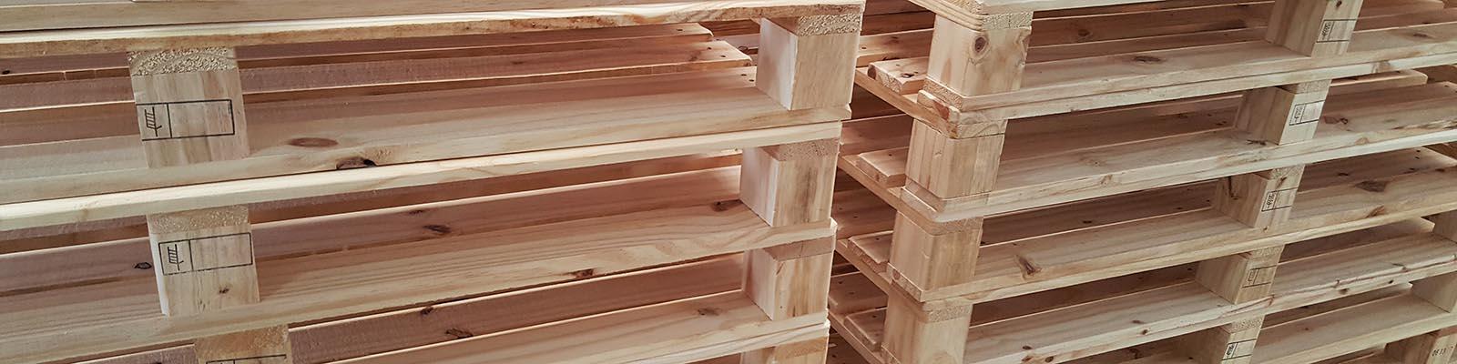 #1 Wooden Pallet Manufacturer Sydney-wide   Craig Timber